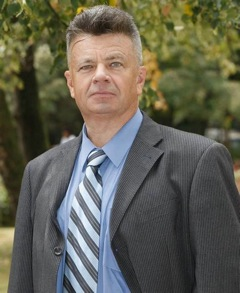 Dr Arnold Dénes MSc