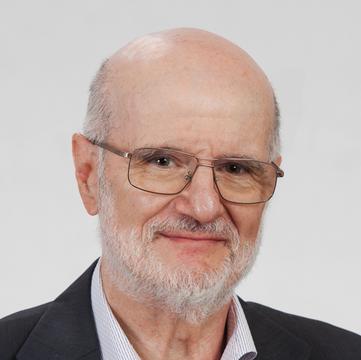 Prof Dr Szász András