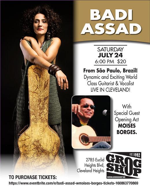 Badi Assad Grog Shop poster1.jpg