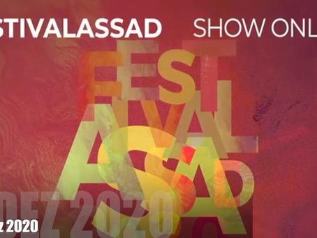 Festival Assad 2021