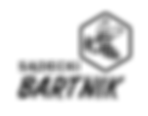 Sadecki Bartnik logo BW  bez (R) black.p