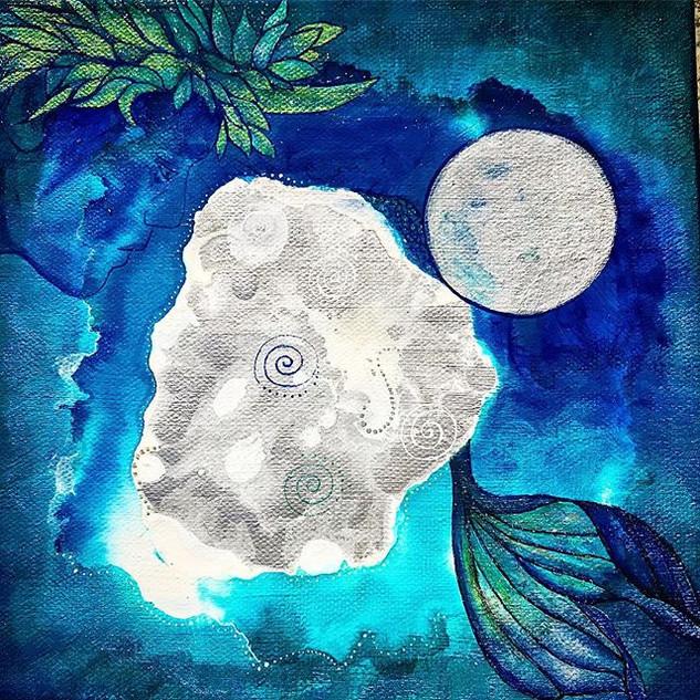 2008 #moongoddess #hawaiiangoddesshina #