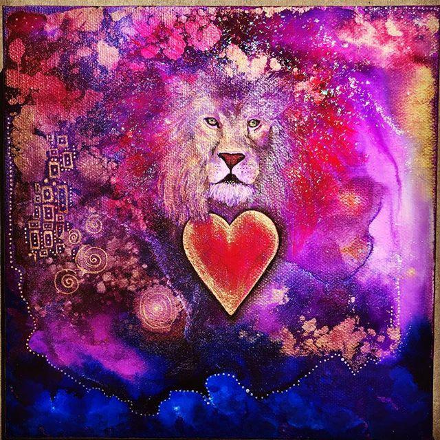 1985 #lionheart #bravery #courageous #su