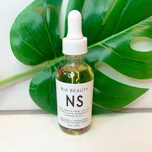 NS Cuticle Oil