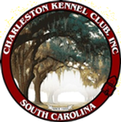 Charleston Kennel Club logo
