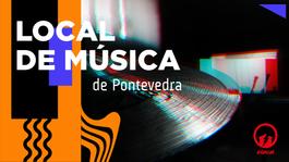 Local de Música de Pontevedra
