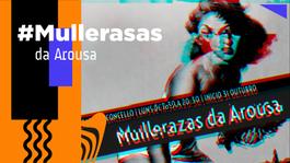 #Mullerasas da Arousa