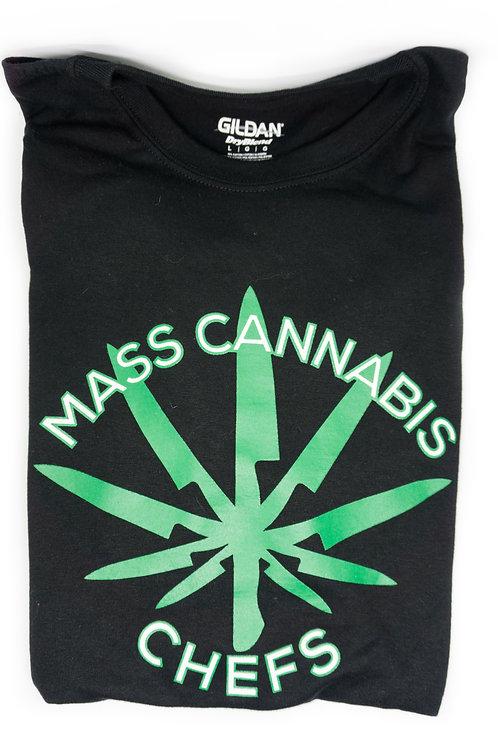 Mass Cannabis Chefs Shirts