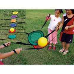 Catch & Balance Band Set
