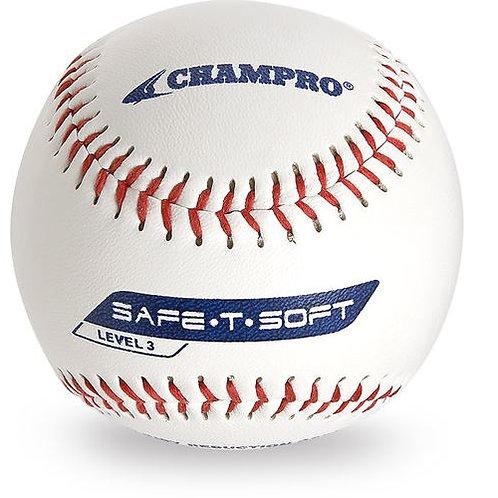 Champro® Safe-T-Soft Baseball (Set of 12)