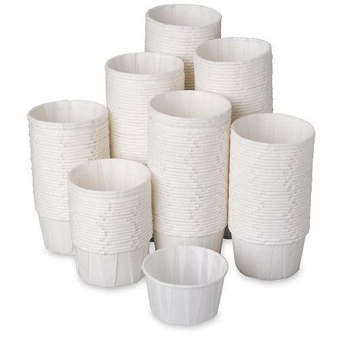 Disposable Paint Cups - 3.25-oz. - Pkg. of 250