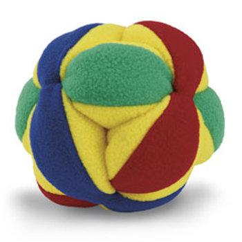 6 in. Fleece Bell Ball