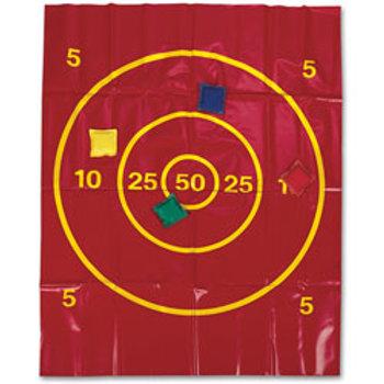 MAC-T® Floor Target Toss