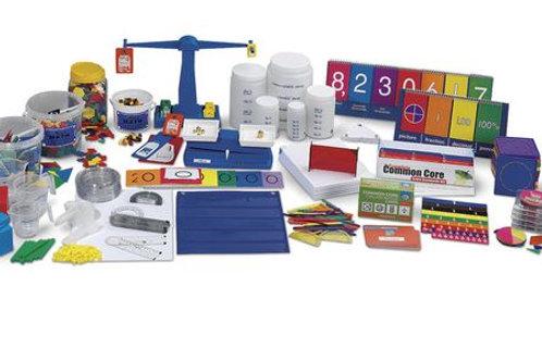 NASCO Common Core Math Kit - Grade 4