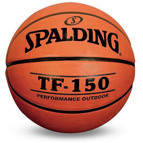 Spalding® TF-150 Basketball - Women's Size 6 (28-1/2 in.)