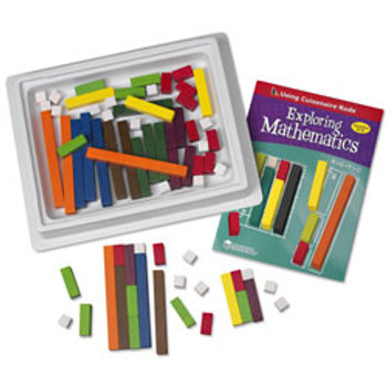 Cuisenaire® Rods Introductory Set