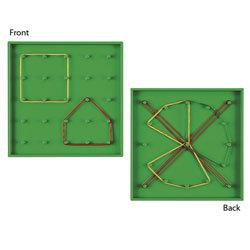 5 in. Geoboard, Each piece