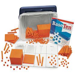Base 10 Elementary Set