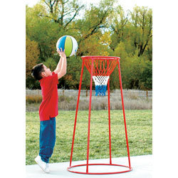 4-ft. Rimball Portable Basketball Hoop