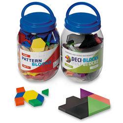302-Piece DECI-BLOCKS™ Set