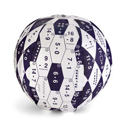 Clever Catch® Ball - Subtraction