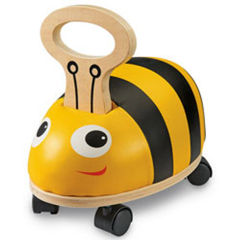 Ride and Roll Pals - Bee - 8 in. L x 8-1/2 in. W x 14-1/2 in. H