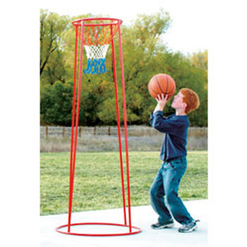 6-ft. Rimball Portable Basketball Hoop