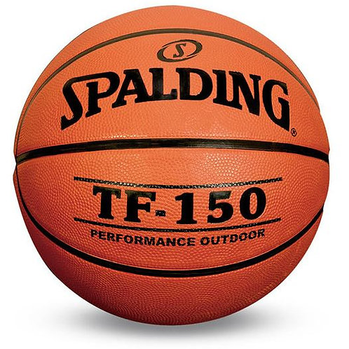 Spalding® TF-150 Basketball - Junior Size 5 (27-1/2 in.)