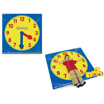 Time Activity Mat
