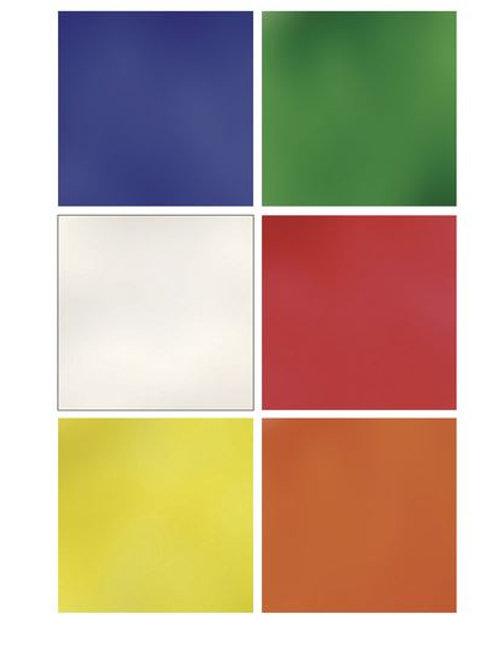 Crayola® Washable Finger Paint - Set of 6 Quarts