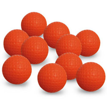 MAC-T® Vinyl Golf Balls