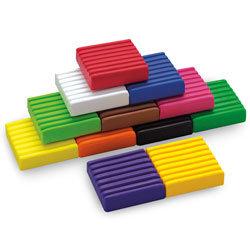 FIMO® Soft Polymer Clay - Set of 12 2-oz. Pkgs.