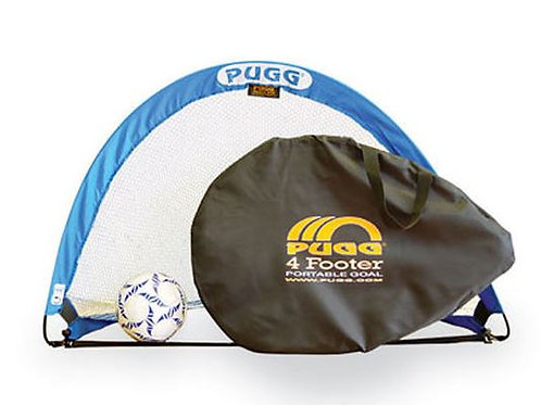4-ft. PUGG Goal with Carry Bag - Pair