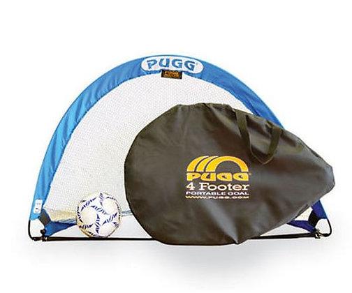 4-ft. PUGG Goal with Carry Bag - Pair