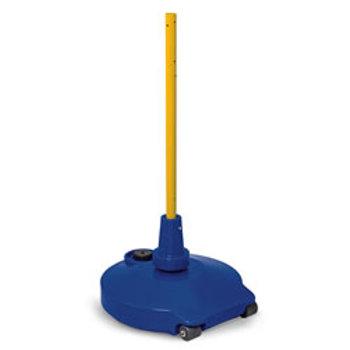 MAC-T® Big Blue Base System - Short Post Only