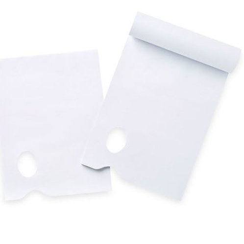 REEVES Tear-Off Palette - 40 Sheets - 9 in. x 12 in.