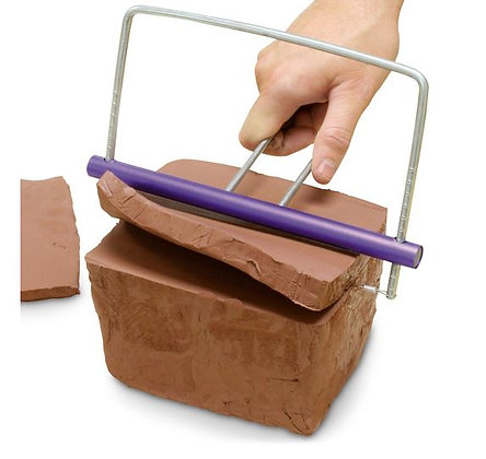AMACO® Adjustable Clay Slicer