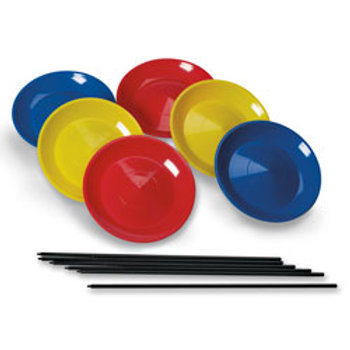 MAC-T® Spinning Plates Set
