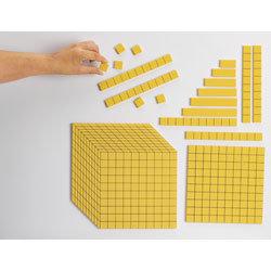 Demonstration Foam Magnetic Base 10 Set