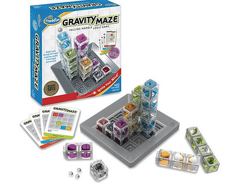 Gravity Maze™