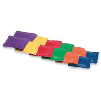 4 in. PVC Beanbags