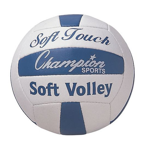 Champion® Synthetic Leather Volleyball
