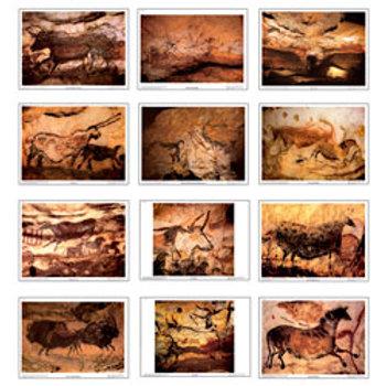 Cave Art Portfolio Prints