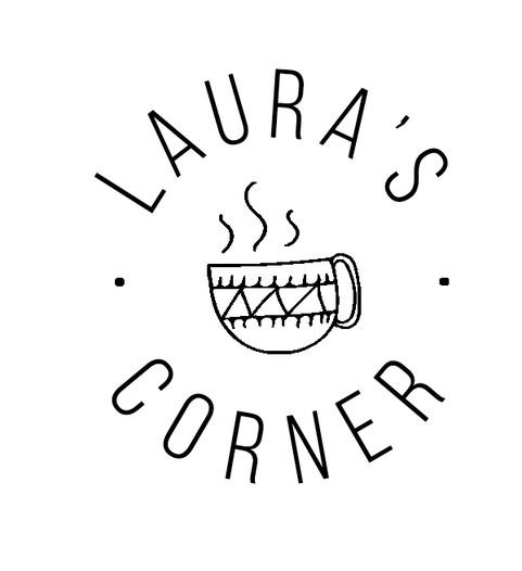 Laura's Corner logo