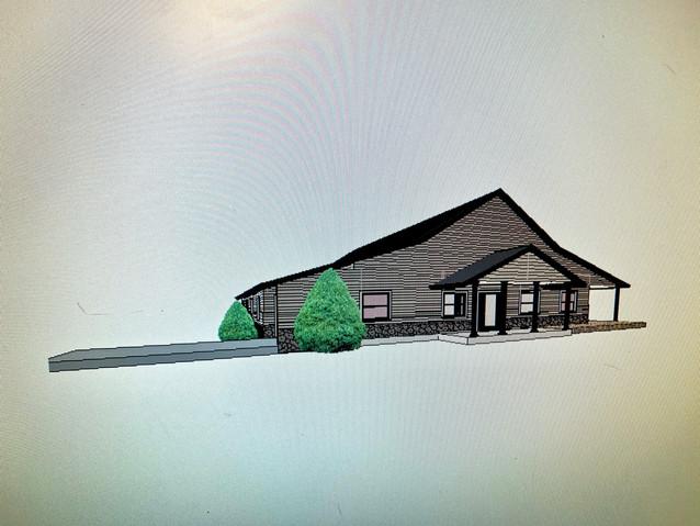 The Ranch - Bridal Suite Door