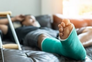 Multiple Medical Trauma Rehab at Indianapolis Rehabilitation Hospital