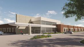 WB Development Partners & New Era Companies Break Ground on a New Inpatient Rehabilitation Hospital