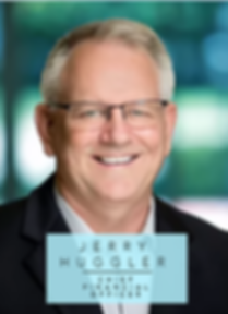 Jerry Huggler-Chief-Financial-Officer-No
