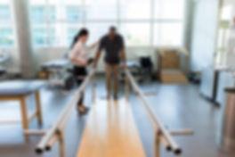 Stroke recovery - Nobis Rehabilitation P