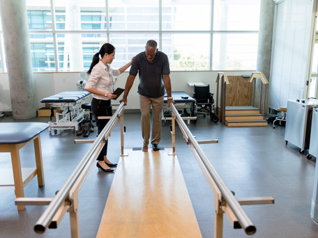 Inpatient Rehab Facilities Optimize the Outcomes for Stroke Recovery